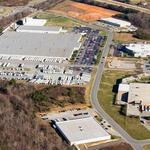 Manufacturer opens Triad distribution center