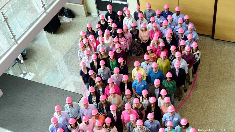Businesses supporting breast cancer awareness month