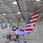 Airline opens $13M Dayton hangar