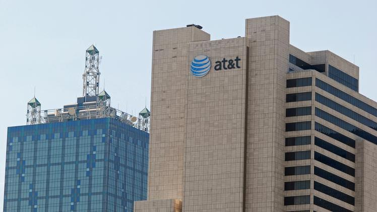 Dallas-based AT&T Inc. to invest in small cell networks in ...
