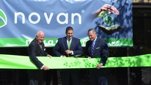 Novan leans on its spinout, Know Bio, to bolster acne drug pipeline