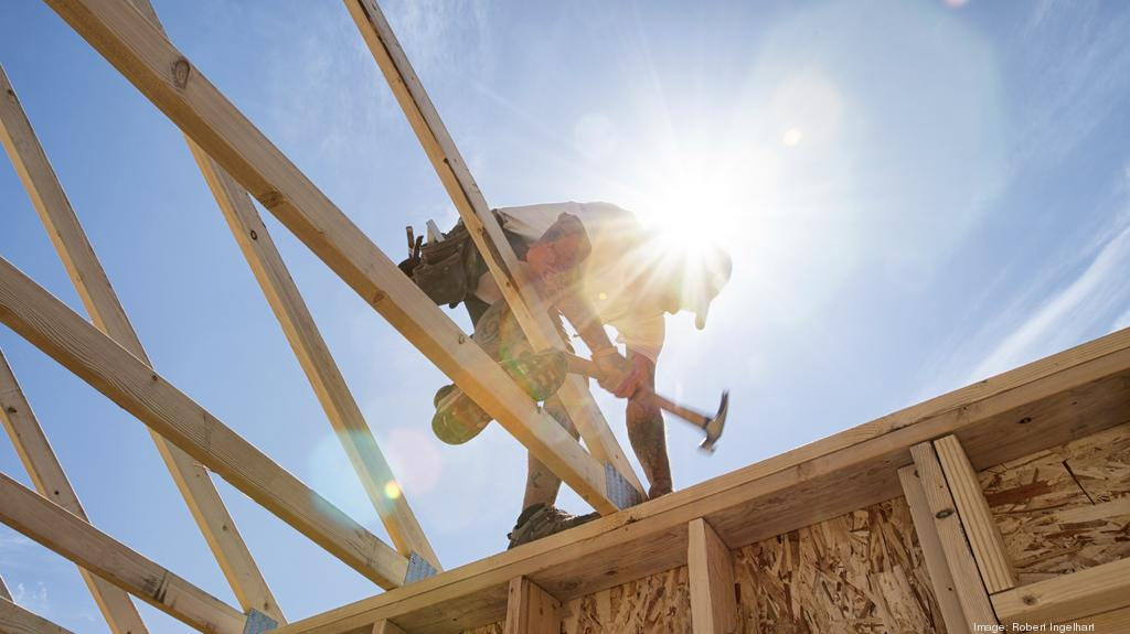 Home builders grapple with rising lumber costs - Triad Business Journal