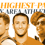 Meet the Bay Area's highest-paid athletes for 2016