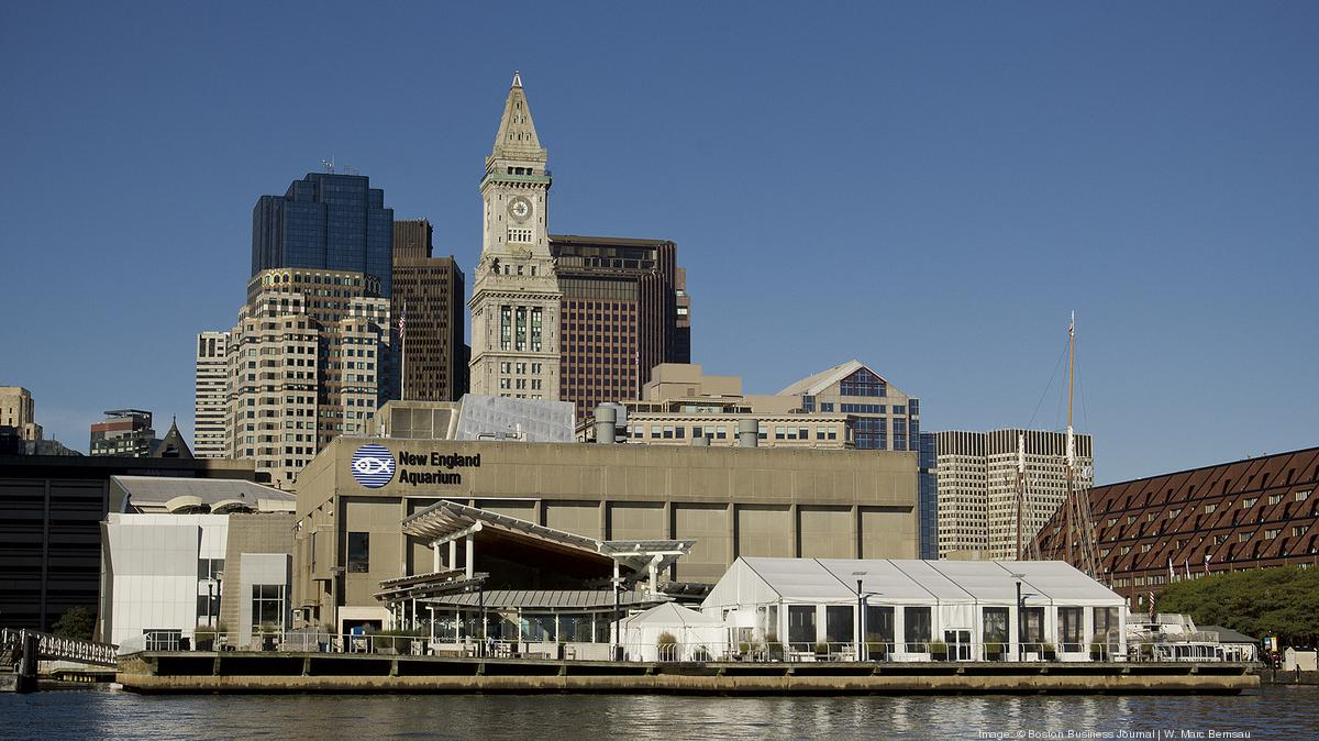 State Oks Waterfront Plan Paving The Way For Downtown Towers At