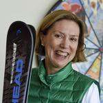 Melanie Mills, CEO of Colorado Ski Country, speaks for 21 resorts
