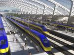 High-speed rail takes another step toward reality: It needs architect for Fresno station