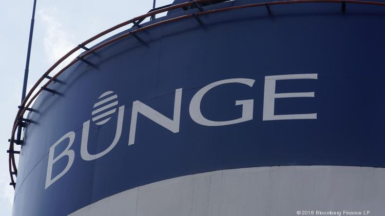 ADM now in advanced talks to acquire Bunge Ltd : Report - St  Louis