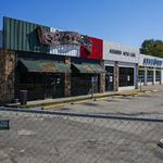 This East End retail site is getting a new look