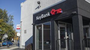 Effects of First Niagara merger propel KeyCorp to strong second quarter