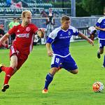 Charlotte Independence kicking in $7M for Memorial Stadium makeover