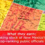 What people earn: See how much high-profile state and UNM employees are paid (database)