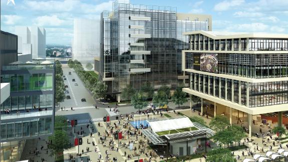 Creative Village retail plans - Orlando Business Journal