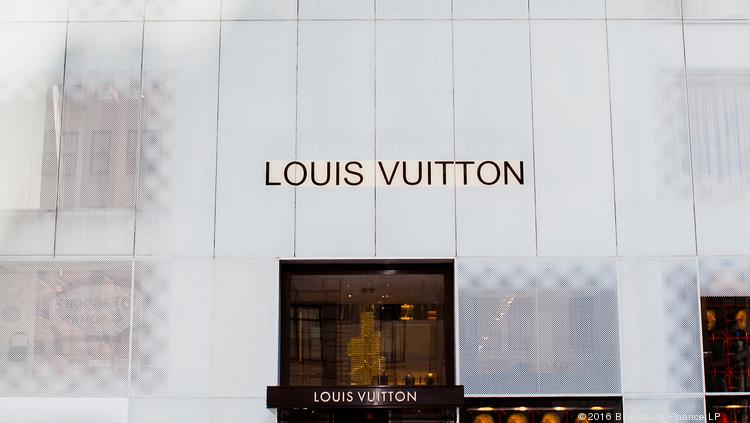 d084b60fae3 Louis Vuitton to bring 500 jobs to Keene, Texas, for manufacturing ...