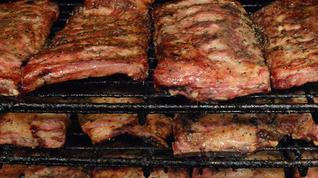Which BBQ joint serves the best ribs in Birmingham?