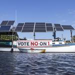 Jacksonville votes for business
