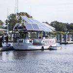 Jacksonville's year in energy