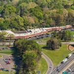 Faison purchases Clanton Road flex park for $8 million