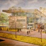 CSU to get $16.5M design center following gift from Otterbox founders