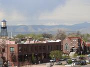 Today's the tower stands as an icon of Olde Town Arvada.