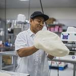 Will you welcome our pizza-making robot overlords? (PHOTOS)