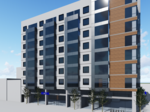 New SoMa hotel topped with housing proposed