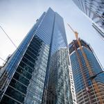 Millennium Tower faces more lawsuits, '60 Minutes' reports