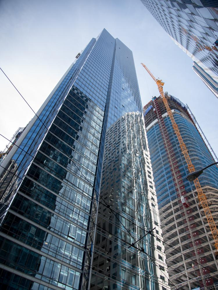 Millennium Tower Condo Sells For More Than Past Selling