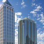 First look at new 32-story Midtown apartment tower (SLIDESHOW)