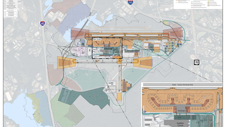 Ped: RDU Airport Authority approves future growth plan ... Rdu Airport Map on ewn airport map, evv airport map, rno airport map, mfe airport map, lft airport map, fnt airport map, mlu airport map, fai airport map, clt airport map, bgr airport map, durham airport map, eug airport map, portland international airport map, ilm airport map, jac airport map, edi airport map, roc airport map, sbp airport map, airlines washington dulles airport map, fay airport map,