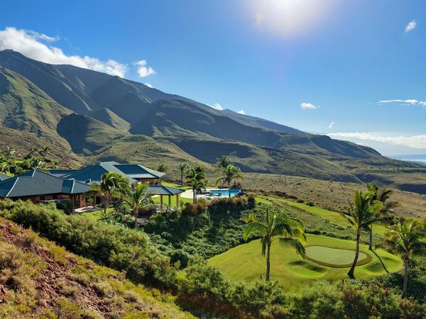 The Ultimate West Maui Estate