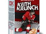 Blackhawks star Duncan Keith is getting his own frosted-flake cereal
