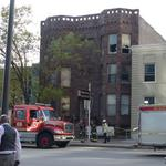 Downtown apartment fire raises question: Why hasn't anyone developed this enormous parking lot?