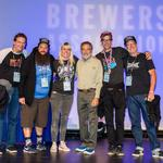Austin brewpub crowned one of nation's best at Great American Beer Festival