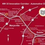 Driverless vehicles, ridesharing app among Smart City ideas as Dublin and Marysville share $6M grant