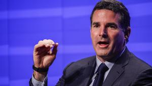 Under Armour's hiring of a president praised by Wall Street analysts