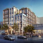 'Eyesore' to 'elegance': Marina luxury condos going up on former Chevron station sites