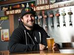 First Livermore brewery since Prohibition hops to success