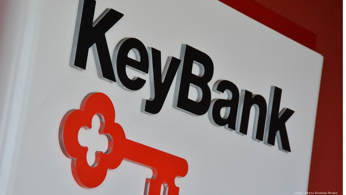 KeyBank to close Upstate branches as part of cost-cutitng