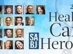 SABJ honors 2016 Health Care Heroes (slideshow)