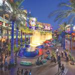 Valley's mega developments take time, and often come with big risks