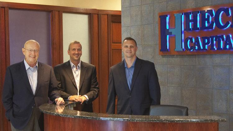 Q&A with Heck Capital Advisors on the firm's new Milwaukee office