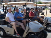 Young Professionals in Energy Golf Tournament