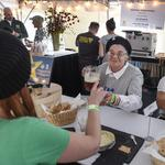 Craft beer makes push into pairing