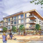 New apartments set for downtown Hamilton