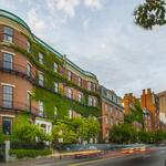 <strong>Jack</strong> <strong>Welch</strong>'s former Beacon Hill condo hits market for $20M
