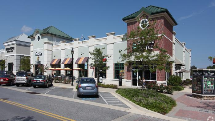Soft Surroundings women's clothing store to open in Hunt Valley Towne Centre
