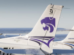 ​K-State promotes aviation safety with stand-down event