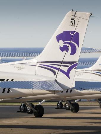 Textron Aviation gives $100,000 for engineering at Kansas