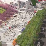 D.C. United, neighboring landowners reach 'agreeable solution' on Buzzard Point stadium design