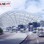 TRAFFIC ALERT: Lane closures at Hartsfield-Jackson to make way for canopies project (SLIDESHOW)